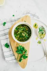 Gremolata (Quick and Easy)