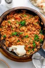Sataras (Balkan Vegetable Stew)