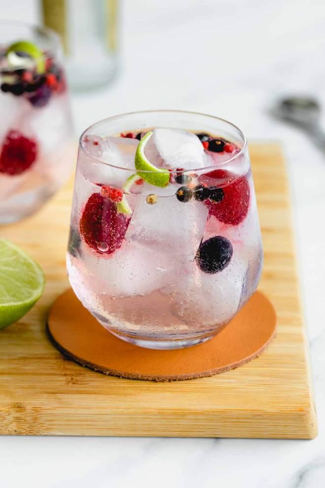 Nepozaben Gin Tonic