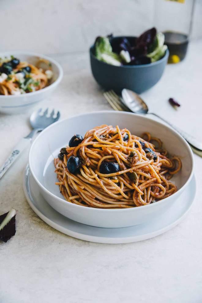 pasta