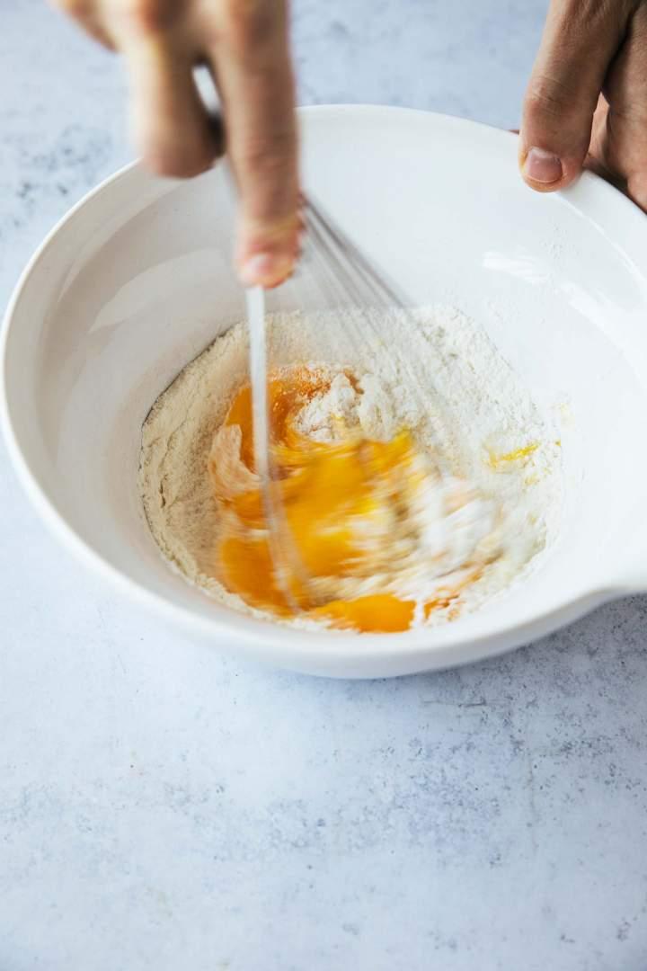 Pastry Cream (Creme Patissiere)