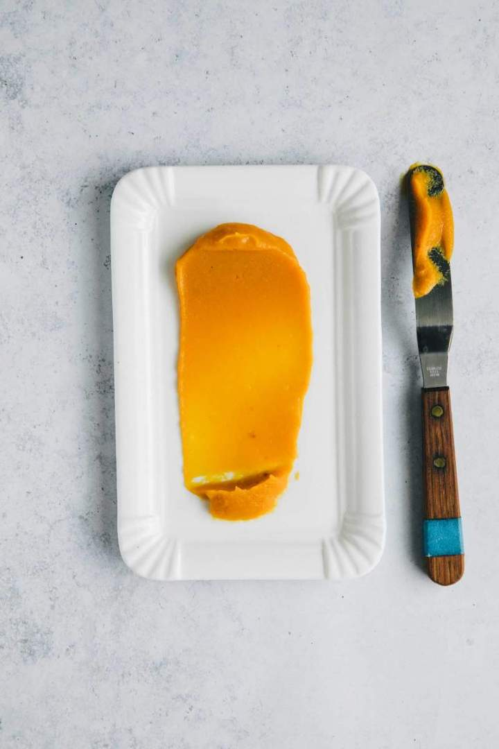 Simple Butternut Squash Puree