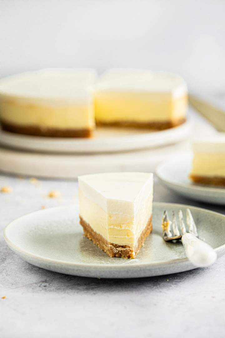 cheesecake recipe with sour cream